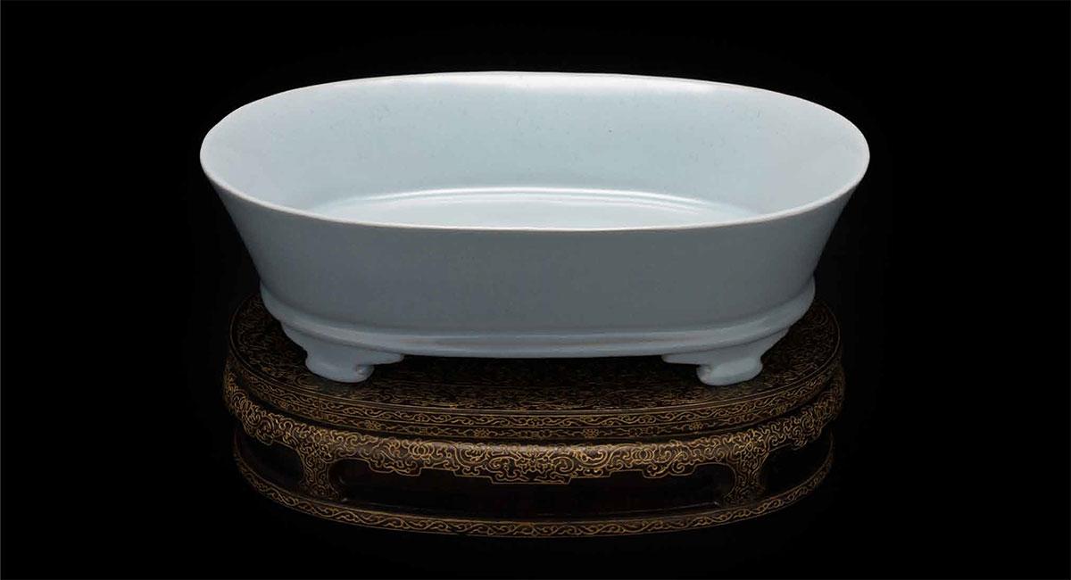 【特別展】台湾の国宝級作品を展示 大阪市立東洋陶磁美術館 ※開催終了