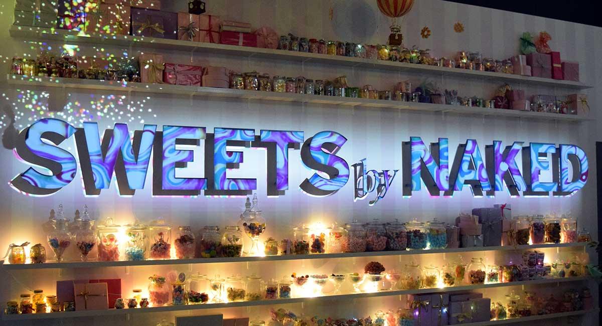 スイーツのアートが楽しめる「SWEETS by NAKED」が岐阜県多治見市で開催! ※開催終了