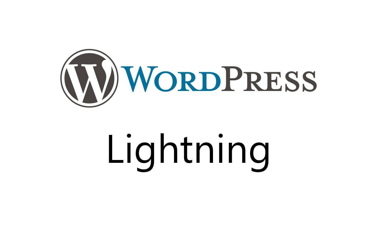 ワードプレスの「Lightning」は親切で使いやすい無料テーマ