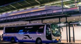高速バスの共同運行は、別のサイトで調べると空席があるカモ