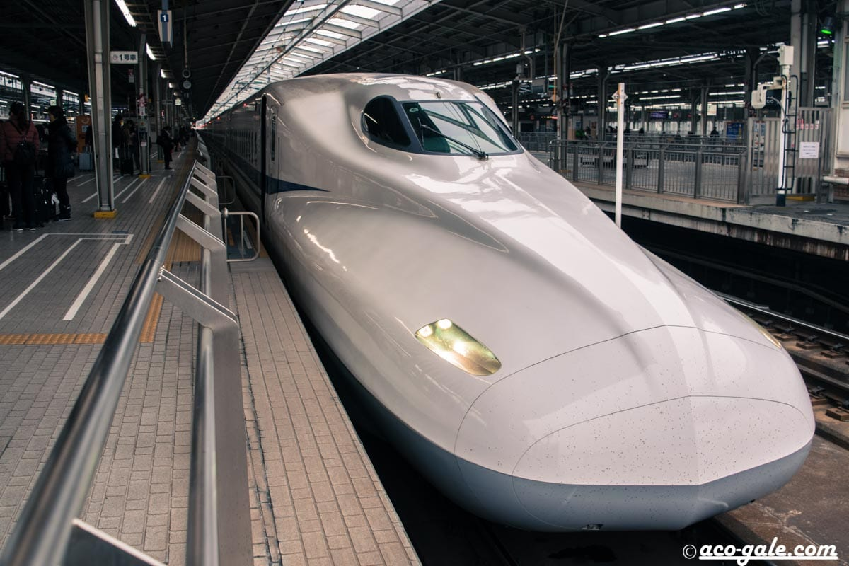 名古屋~大阪間の移動はコストが上がるばかり、割引きっぷが相次いで終了に