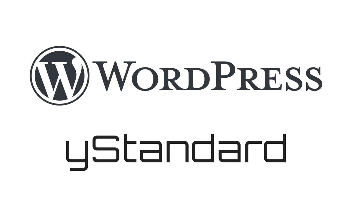 yStandardがversion2に カスタマイズとスピード重視のワードプレステーマ