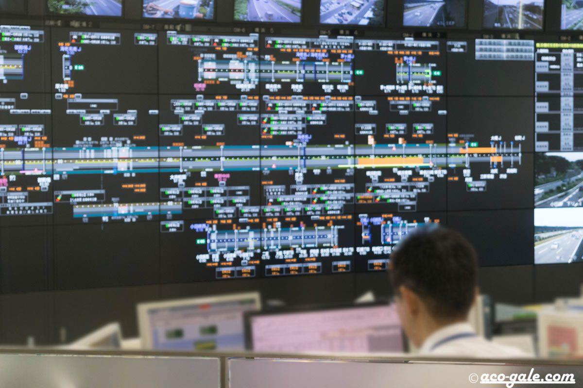 コミュニケーション・プラザ川崎@NEXCO中日本 道路管制センターまで見られるアツいスポット!!