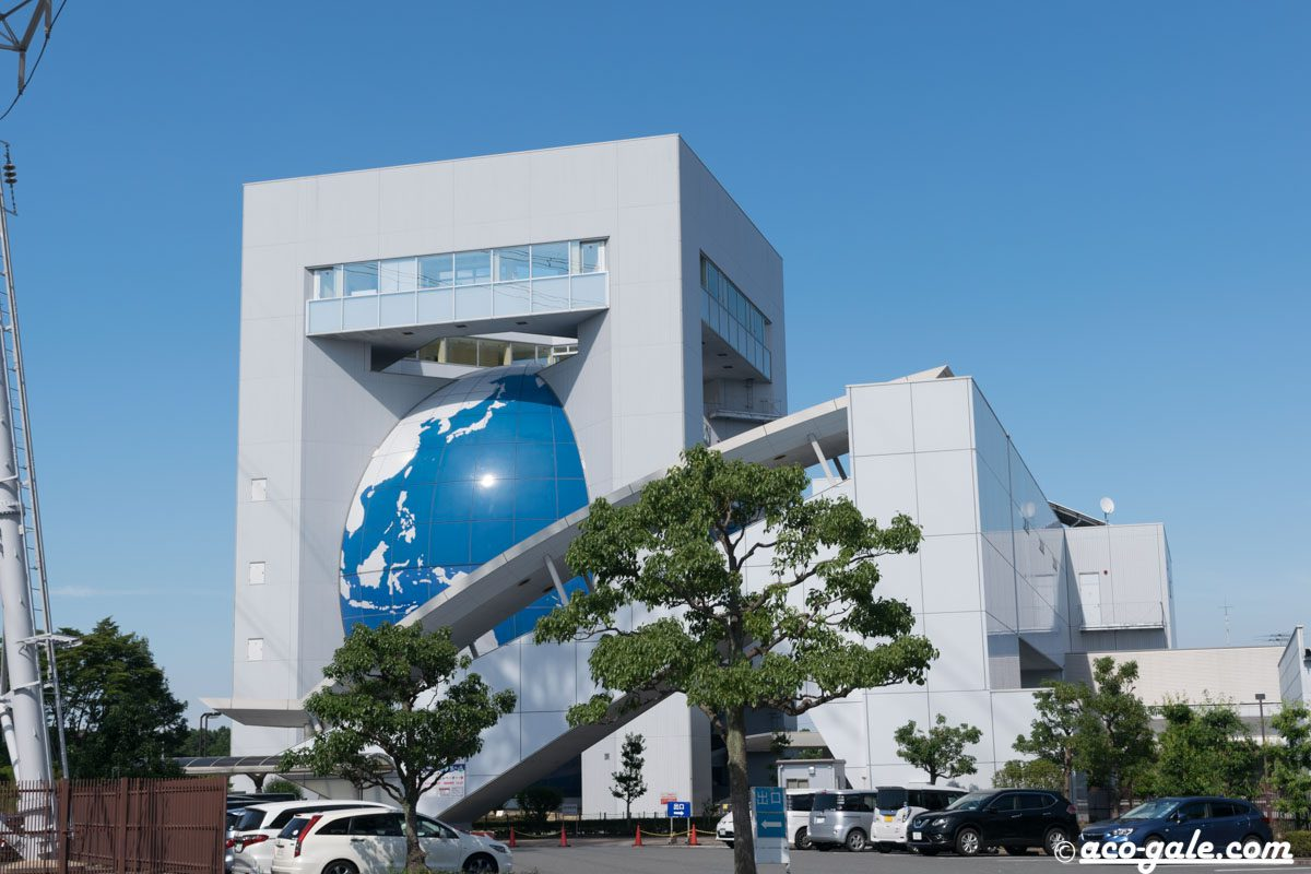 川越電力館テラ46@三重県 地球の歴史と電気が学べる科学館