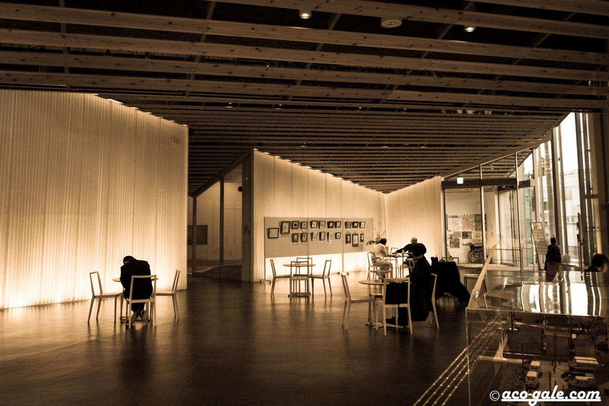 建築士に憧れて、建物の魅力を感じる #建築とわたし