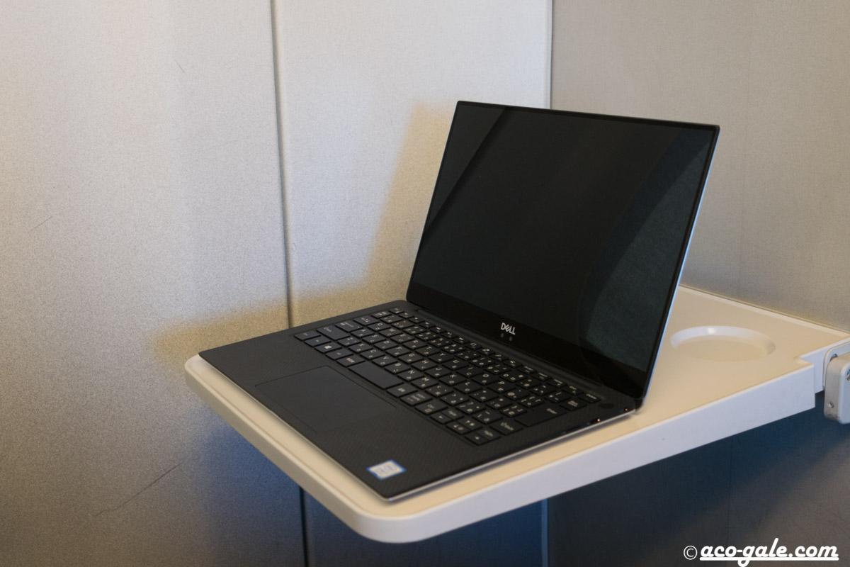 DELLのXPS13、キーボードがあと一歩の印象 #デルアンバサダー #パソコン