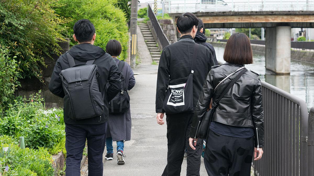 平成最後のフォトウォーク 京都で写真を撮ってきた
