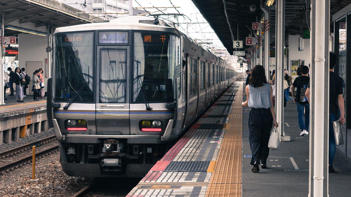 秋の乗り放題パスは2019年も発売!!3日連続JR普通列車乗り放題で7,850円