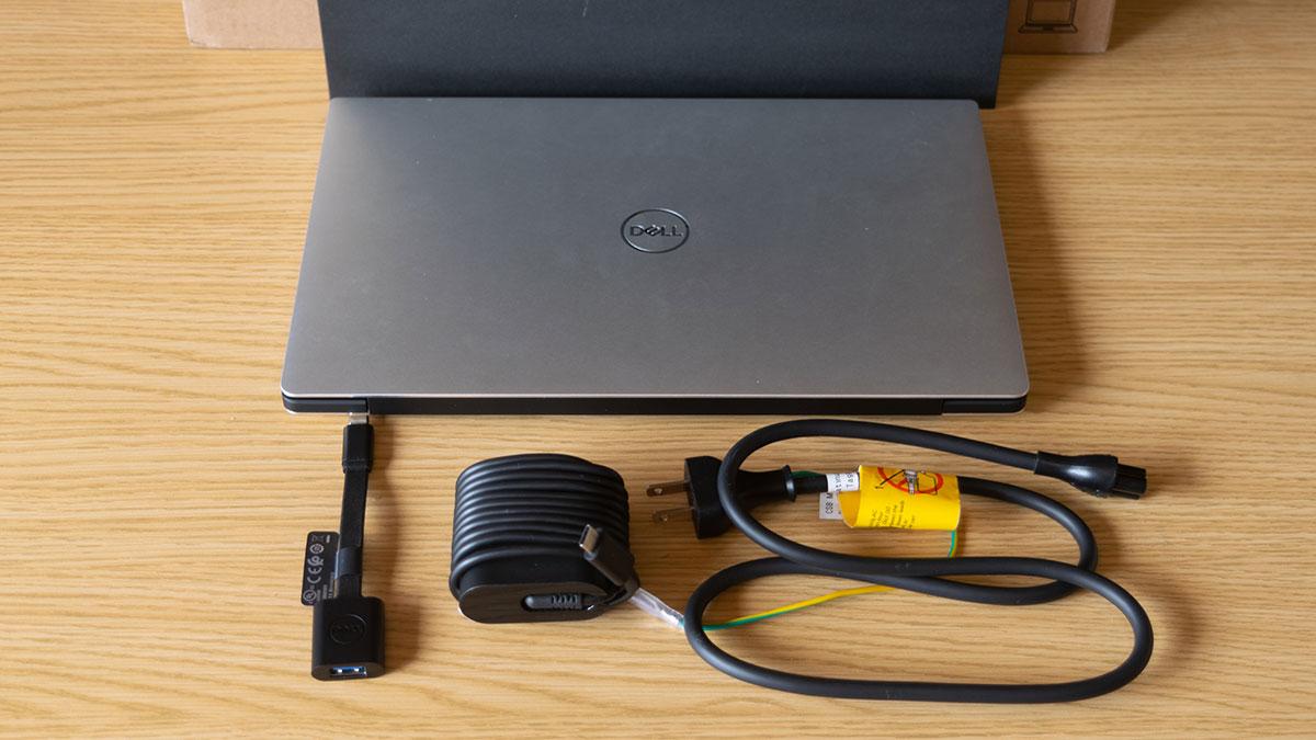 デルのアンバサダープログラムでノートパソコンXPS13を借りる #デルアンバサダー