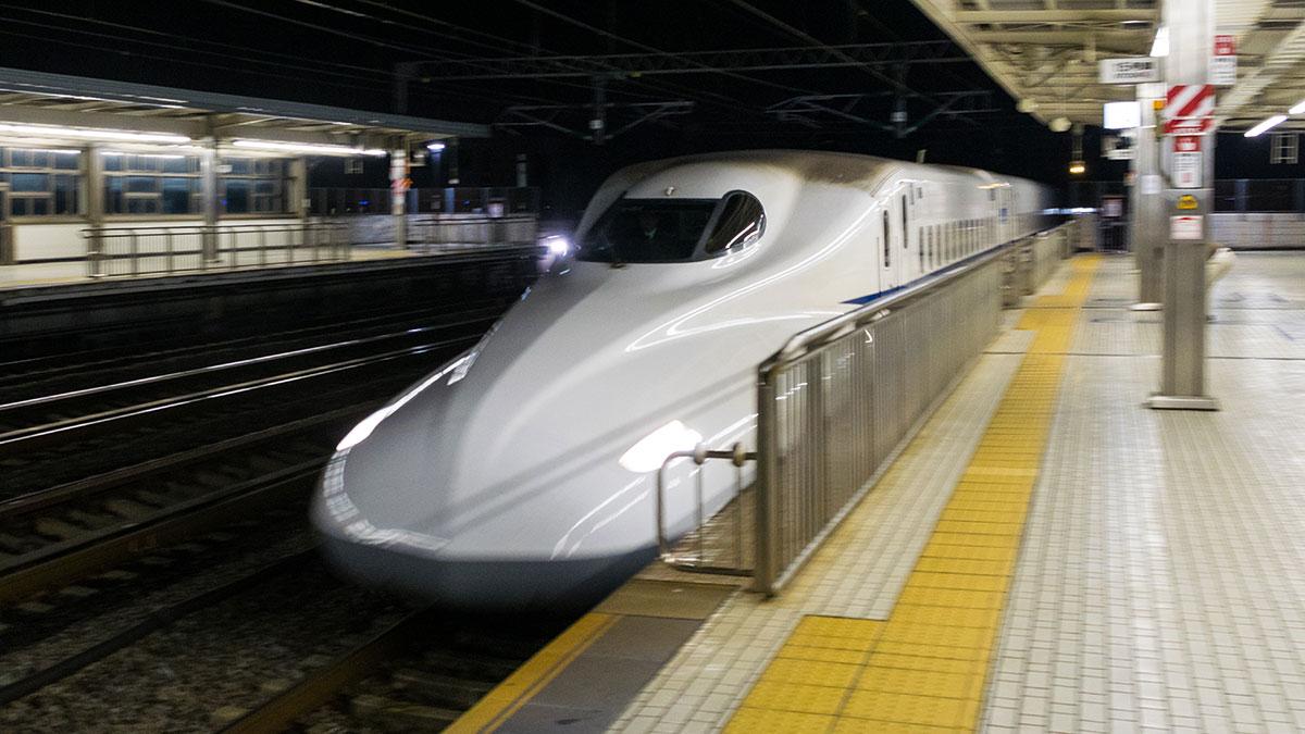 「ぷらっとこだま」で東京~名古屋8,500円、予定が変わらないならオトクに使える移動手段