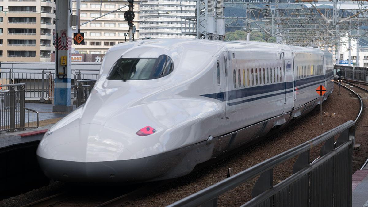 「3日前まで」が合言葉、新幹線にオトクに乗るならスマートEX