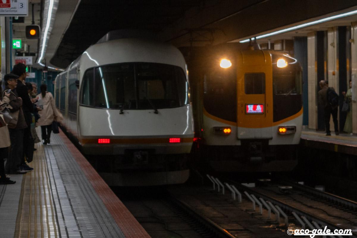 近鉄2020年のダイヤ変更、ひのとりデビュー 一部特急はアーバンライナーに