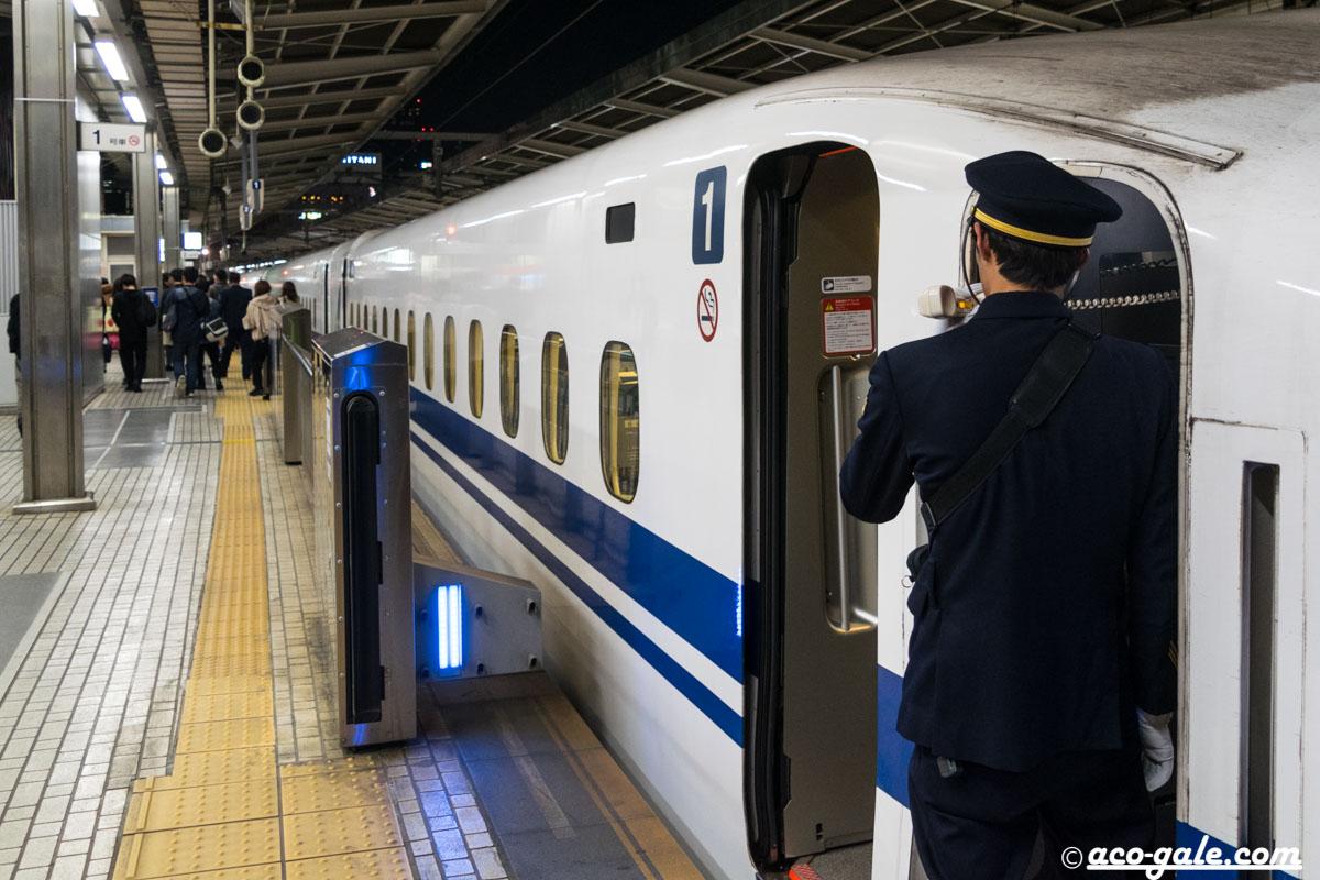 名古屋と大阪をお値打ちに移動するにはどんな選択肢があるのか、2019年冬