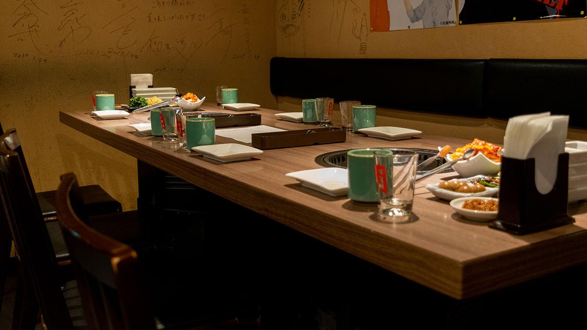 いつもありがとう!!東京・千駄木「肉と日本酒」で #超でこ肉会